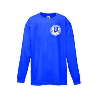 Long Sleeve Valueweight T Kids